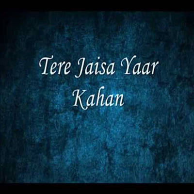 Download Tere-Jaisa-Yaar-Kahan-Friends-Status-Video-Download Free