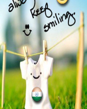 Download Always Keep Smiling New Whatsapp Status Free