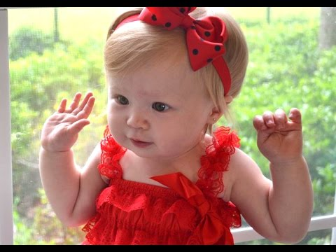 Download Baby Funny Dance video song  mp4  Free