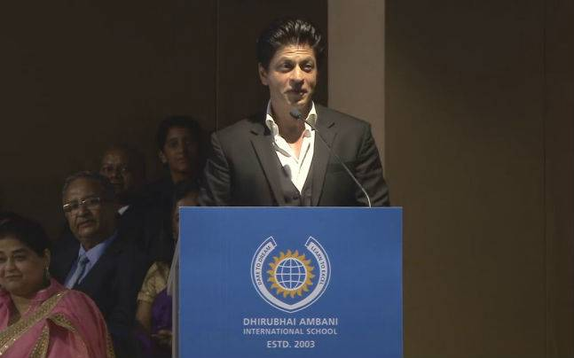 Download Best Srk Speech For India 26th January 2019 Free