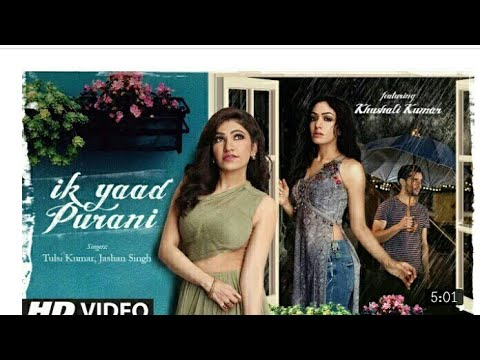 Download Ik Yaad Purani Cute Hindi Status Free