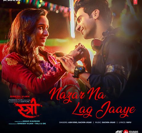 Download Nazar Na Lag Jaye Jaanu   Stree Free