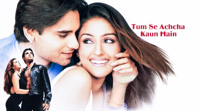 Download Tum Se Achcha Kaun Hai Cute Hindi Status Free