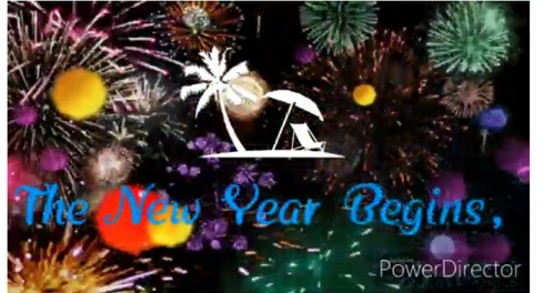 New Year Begin Happy New Year Status Video