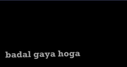 Wo Dost Shayad Badal Gaya Hoga Dosti Shayari Status