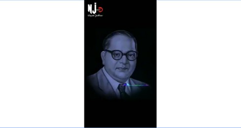 Ambedkar Jayanti Special WhatsApp Status Video Download