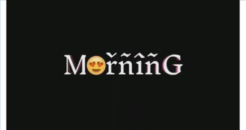 Good morning love status special tea lover whatsapp status