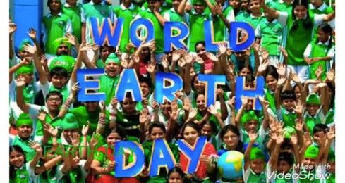 Earth Day Special Whatsapp Status Video
