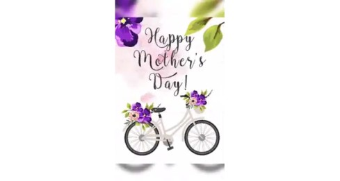 Happy Mothers Day Special WhatsApp Video Status