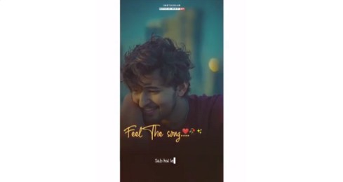 Mehrama Ft. Darshan Raval – Love Whatsapp Status Video
