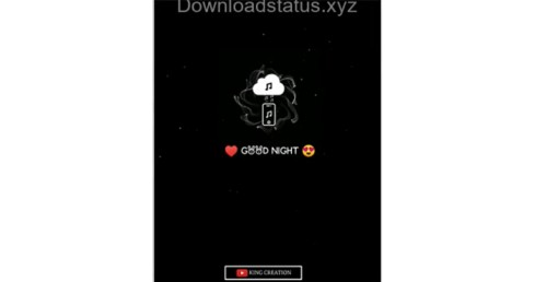 Sad Status Mood Off – Good Night Whatsapp Status