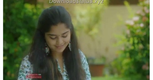 Vellai Poove Malayalam Status Video