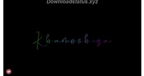Kuch To Hua Hai – Full Screen Status Video