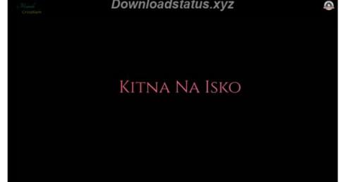Mera Dil Bhi Kitna Pagal Hai – Full Screen Status Video