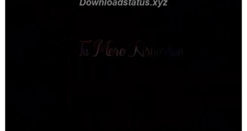 Mere Mehboob Se Stebin Ben – Hindi Status Video
