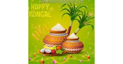 Pongal Coming Soon 2021