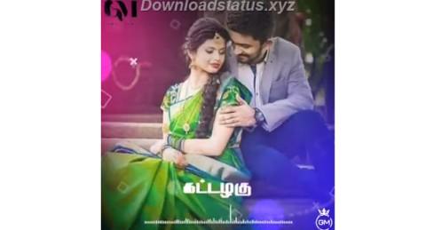 Tamil Melody WhatsApp Status Video