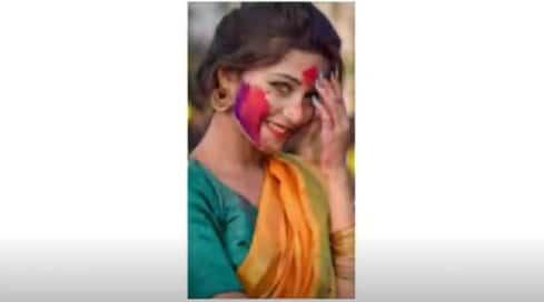 Holi Aayi Holi Aayi – Holi Special Whatsapp Status