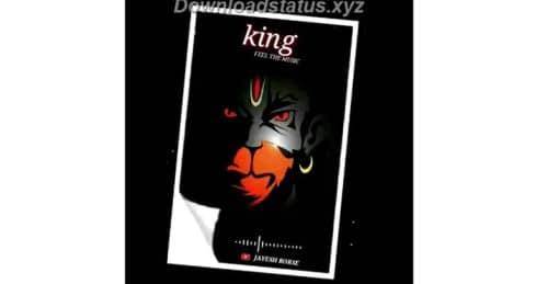Hanuman Jayanti Special Whatsapp Status Video
