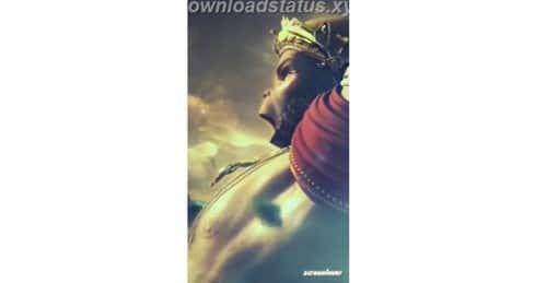 Hanuman Jayanti Special Whatsapp Status