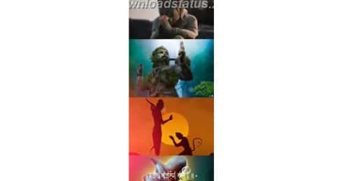 Hanuman Jayanti Whatsapp Status Video Download