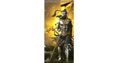 Hanuman Jayanti Whatsapp Status Video