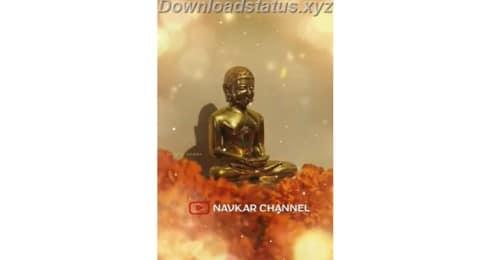 Mahavir Jayanti Special Whatsapp Status Download
