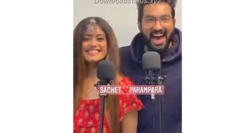 Aa jana Sajna – Full Screen Status Video
