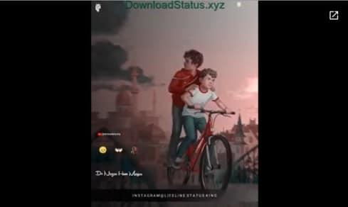 Sacche Dost – Friendship Day Status Video Download