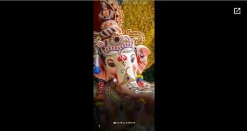 Mast Malang – Ganesh Chaturthi Special Video Status