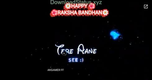 O Behana Meri Tu Nanhi Si – Raksha Bandhan Special Video Status