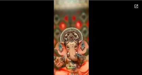 Sankashti Chaturthi – Ganpati Bappa WhatsApp Status Video Download