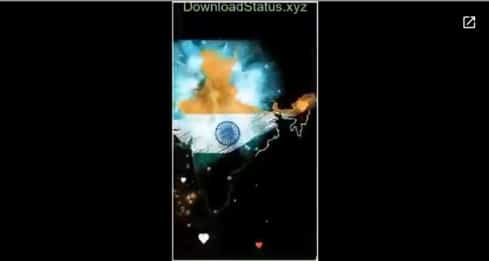 Wish You Happy 75th Independence Day – 15 August Video Status Download
